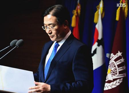 Юг призывает Север возобновить диалог