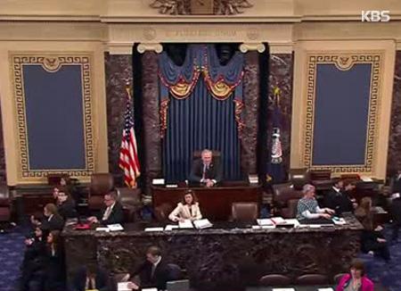EEUU aprueba nuevas sanciones contra Pyongyang, Teherán y Moscú