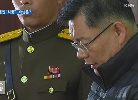 Nordkorea: Lebenslänglich verurteilter kanadischer Pastor freigelassen