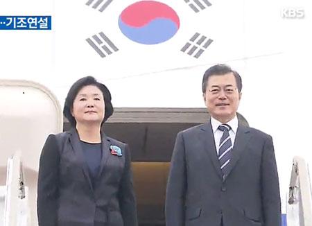 Corée Nord: Trump et Xi d'accord pour