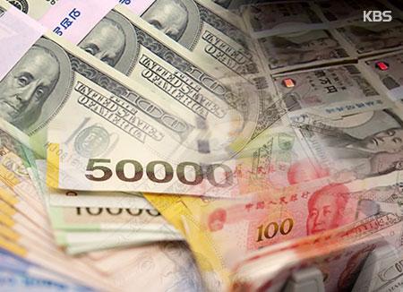 Hàn Quốc không bị Mỹ xem là nước thao túng tiền tệ