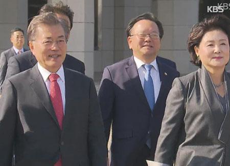 China y Corea del Sur intentan frenar posible guerra con Norcorea