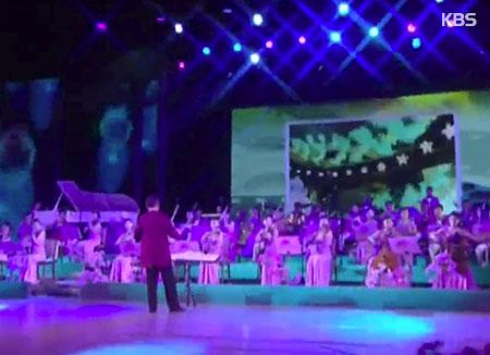 Un orchestre nord-coréen invité à se produire au Sud à l'occasion des JO