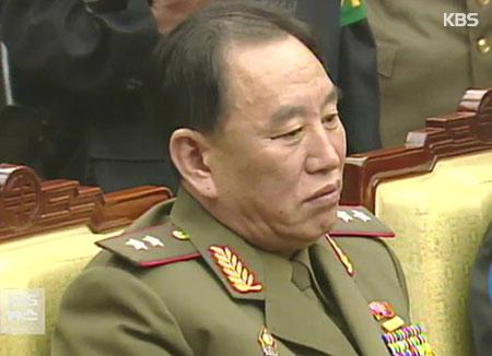 Seúl y Washington consultan la visita de Kim Yong Chol al Sur