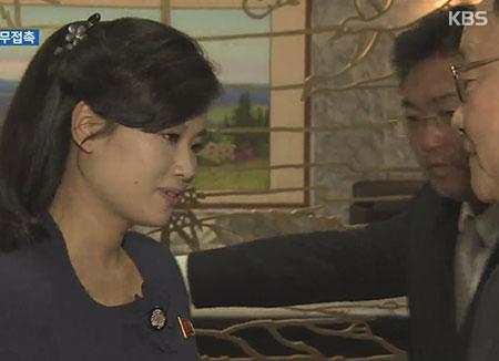 Beide Koreas sprechen über Auftritt südkoreanischer Künstlertruppe in Pjöngjang