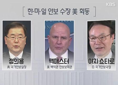 Seúl y Washington buscan el éxito en las cumbres con Pyongyang