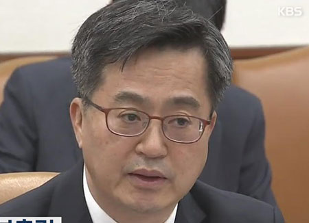 كوريا وصندوق النقد الدولي يبحثان الكشف عن تفاصيل التدخل في سوق الصرف