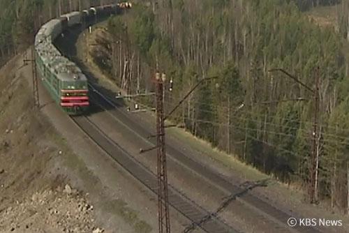 Koreas einigen sich auf erste Maßnahmen zur Wiederverbindung von Eisenbahnstrecken