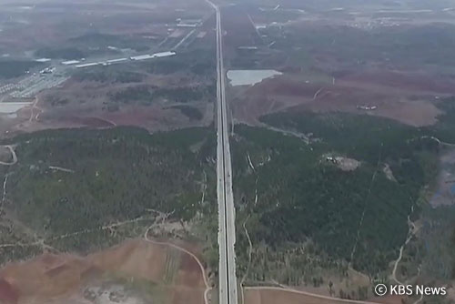 Les deux Corées vont moderniser les réseaux routiers du Nord
