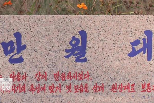Nordkorea schlägt Wiederaufnahme gemeinsamer Ausgrabung alter Palaststätte in Kaesong vor