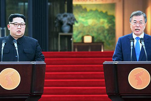 Лидеры США и КНДР продолжают обмен письмами