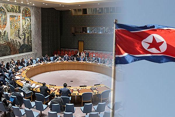 Hội đồng bảo an Liên hợp quốc đẩy nhanh viện trợ nhân đạo cho Bắc Triều Tiên