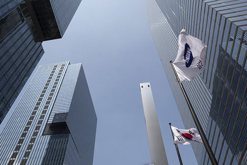 SamsungElectronicsинвестирует в развитие производства