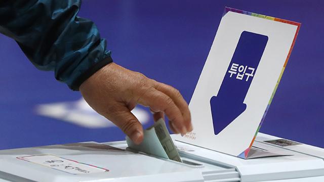Реформа системы парламентских выборов