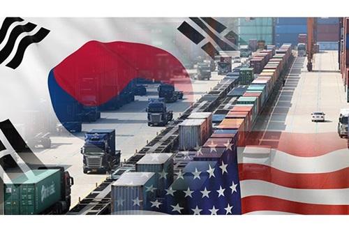 РК и США представили исправленный текст соглашения о свободной торговле