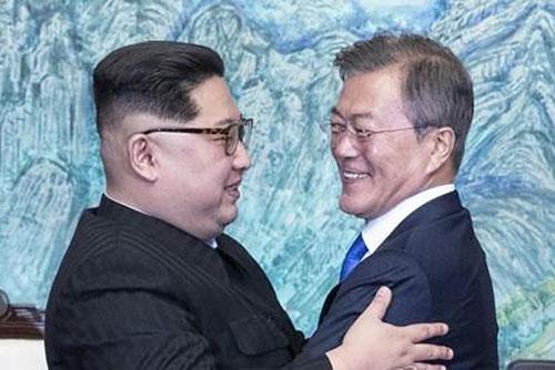 Đoàn đặc phái viên Hàn Quốc kết thúc tốt đẹp chuyến thăm miền Bắc