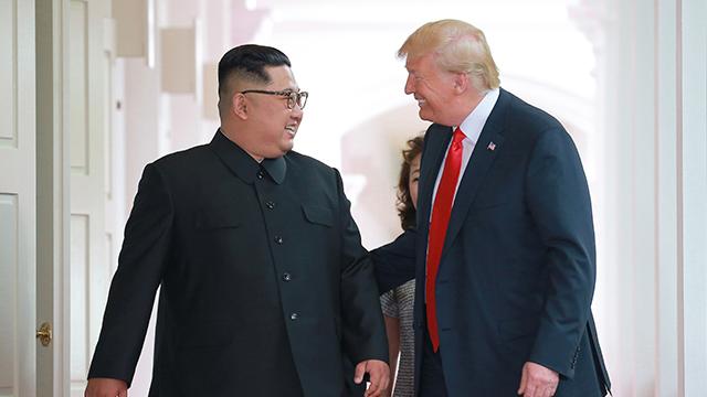 Mỹ và Bắc Triều Tiên chuẩn bị hội nghị thượng đỉnh lần thứ hai