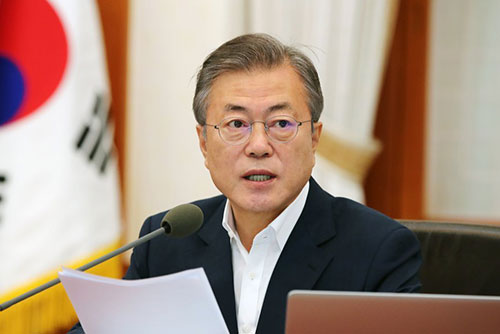 Ратификация Пханмунчжомской декларации