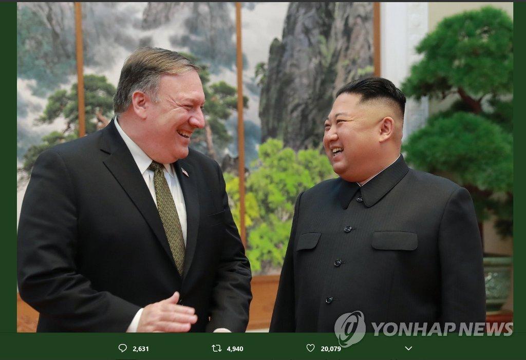 Ким Чон Ын пригласил инспекторов из США убедиться в демонтаже ядерного полигона