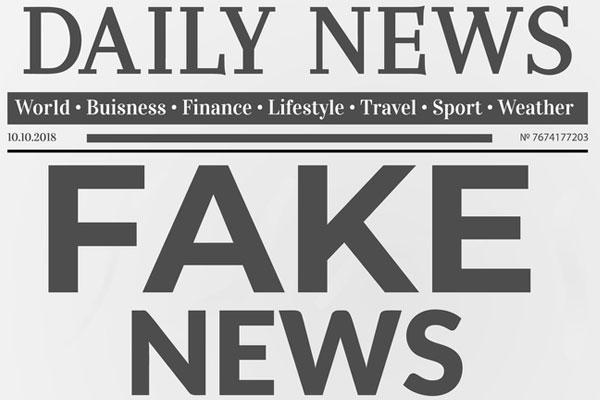 Cơ quan Cảnh sát Hàn Quốc kêu gọi người dân đề cao cảnh giác với tin tức giả