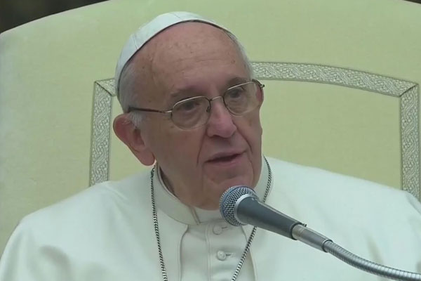 Nhà lãnh đạo Kim Jong-un mời Đức Giáo hoàng Francis thăm Bình Nhưỡng