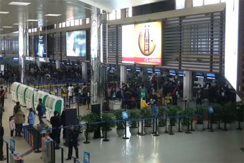 Số người nước ngoài cư trú bất hợp pháp nhập cảnh theo hình thức miễn thị thực vào đảo Jeju tăng đột biến