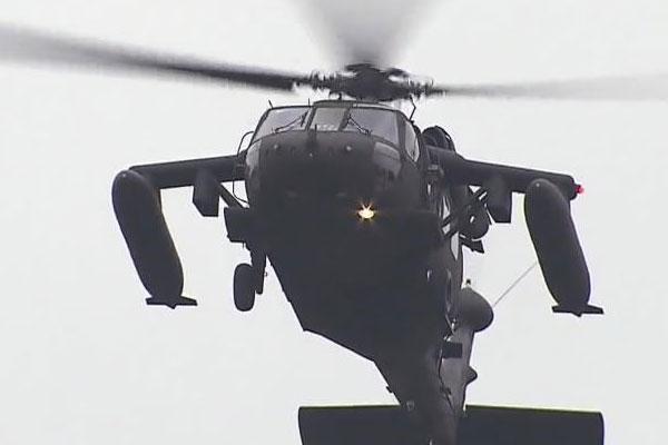 AS Harus Menginformasikan Helikopter yang Terbang di Sekitar JSA Kepada Korea Utara