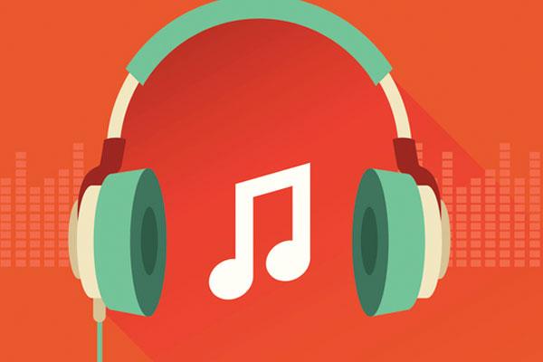 Chính phủ Hàn Quốc tiến hành theo dõi thường xuyên các trang nghe nhạc trực tuyến trong nước