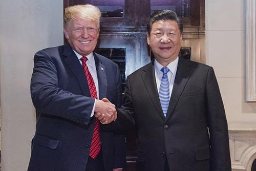 США и Китай заключили временное перемирие в торговой войне