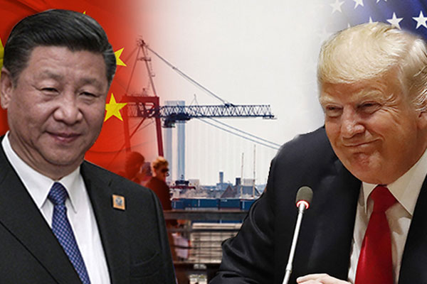 """Hàn Quốc """"thở phào nhẹ nhõm"""" khi Mỹ và Trung Quốc """"đình chiến"""" thương mại"""
