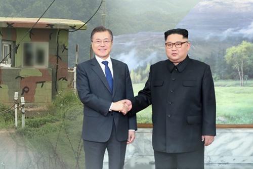 Новый план развития межкорейских отношений