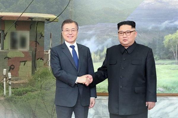 Le nouveau plan de développement des relations intercoréennes promeut une dénucléarisation par étape
