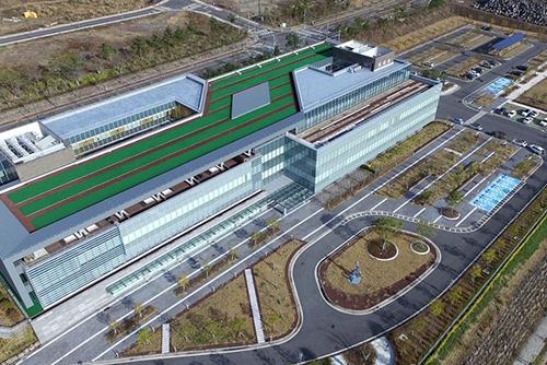 В РК откроется первая коммерческая больница