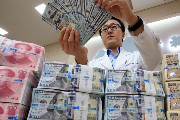 توقعات بتجاوز إجمالي دخل الفرد في كوريا 30 ألف دولار هذا العام
