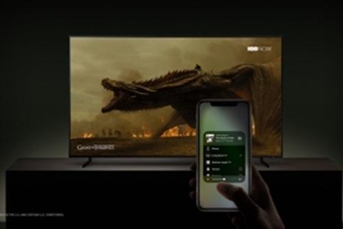 Samsung Electronics и Apple развивают сотрудничество