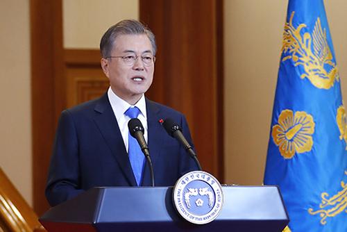 Tổng thống công bố phương hướng điều hành quốc gia trong năm cầm quyền thứ ba