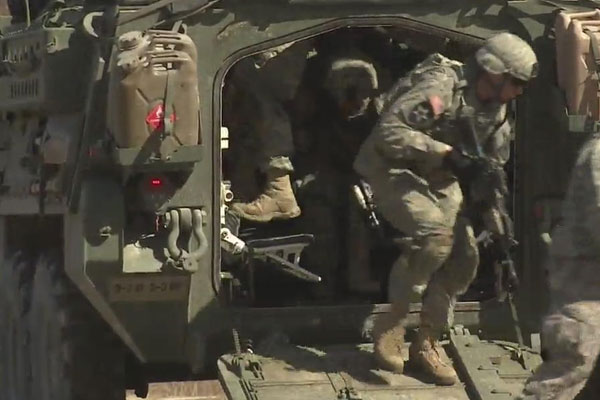 Đồng minh Hàn-Mỹ vẫn chưa thu hẹp được khoảng cách về mức chia sẻ chi phí quân sự