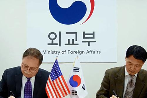 РК и США согласовали расходы на содержание американских войск