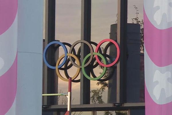 Rencontre entre les ministres des Sports des deux Corées et le président du CIO