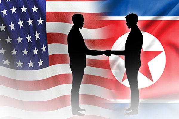 CNN: USA und Nordkorea erwägen Austausch von Verbindungsoffizieren