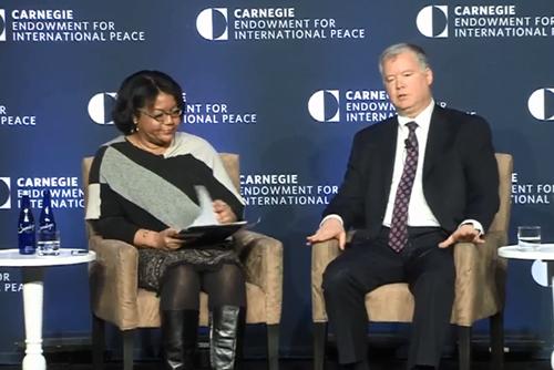 Стивен Бигэн: США и КНДР продолжают диалог