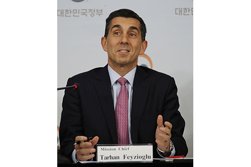 Hàn Quốc được khuyến nghị lập ngân sách bổ sung quy mô lớn