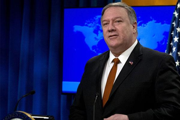 US-Außenminister gibt Hoffnung auf Nordkoreas Denuklearisierung nicht auf