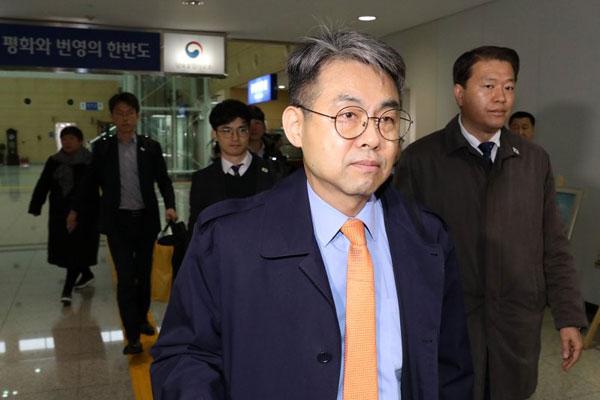 Nordkoreanisches Personal im Verbindungsbüro in Kaesong teilweise zurückgekehrt