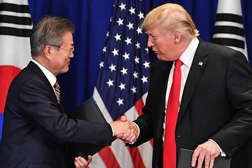 Саммит РК и США обозначил перспективы развития ситуации вокруг КНДР