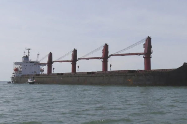 Pjöngjang kritisiert USA wegen Beschlagnahme nordkoreanischen Frachters