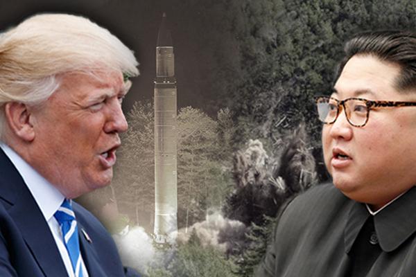 Дональд Трамп озвучил причину неудачи саммита в Ханое