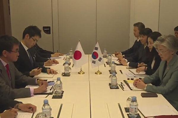 Ketidakpuasan Jepang terhadap Kompensasi Korban Kerja Paksa Korea di Masa Perang