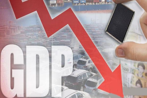 Прогнозы южнокорейского экспорта на второе полугодие отрицательные