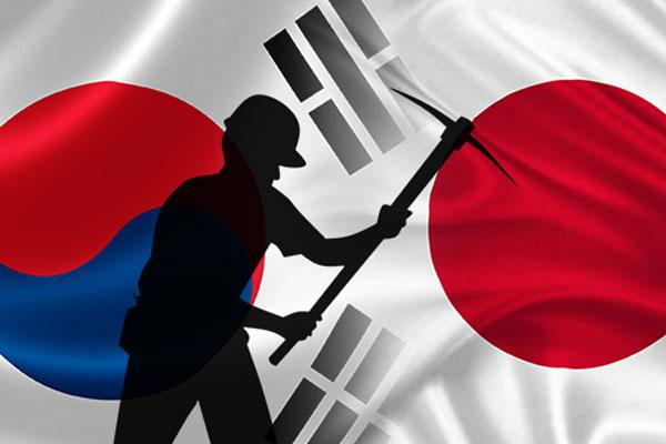 Seoul đề xuất doanh nghiệp Hàn-Nhật cùng góp tiền bồi thường nạn nhân bị cưỡng ép lao động thời chiến